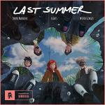 Cover: Weird Genius - Last Summer