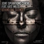 Cover: Joint Operations Centre feat. Kate Miles - Behind The Silence
