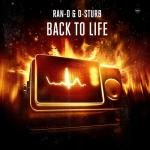 Cover: Ran-D - Back To Life