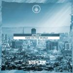Cover: Attract - Take On The World