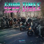 Cover: Outsiders & The Darkraver - Good Times