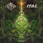 Cover: Hinap & Ital - New Humanity