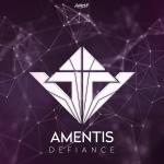 Cover: Amentis - Defiance