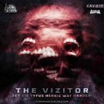 Cover: The Vizitor - I Am A Nightmare