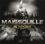 Cover: Maissouille - Seisme