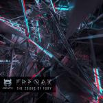 Cover: Freqax & Counterstrike - Beneath Existence