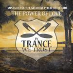 Cover: Misja Helsloot vs. XiJaro & Pitch with Cari - The Power Of Love
