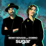 Cover: Benny Benassi feat. Domino - Sugar
