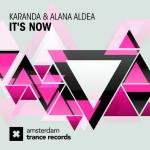 Cover: Karanda & Alana Aldea - It's Now