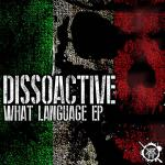 Cover: Dissoactive & Psycho Killer - Speaking Italian