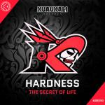Cover: Hardness - The Secret Of Life