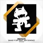 Cover: Rezonate feat. Jeff Sontag - Shake It Off