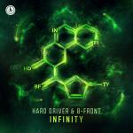 Cover: B-Front - Infinity