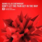 Cover: Kaimo K - Don't Let The Pain Get In The Way