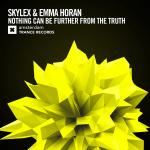 Cover: Skylex & Emma Horan - Nothing Can Be Further From The Truth
