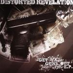 Cover: Distorted Revelation - Tell It Like It Is