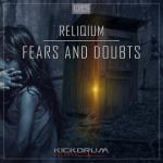 Cover: ReliQium - Fears & Doubts