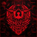 Cover: Mozz - Darkness