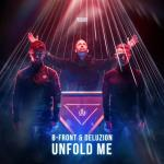 Cover: B-Front - Unfold Me