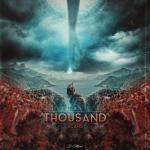 Cover: D-Mind - A Thousand Scars