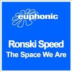 Cover: Ronski Speed & Sir Adrian - The Space We Are