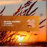 Cover: Ana Criado, Alan Morris & La Antonia - In The Twilight