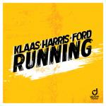 Cover: Klaas & Harris & Ford - Running