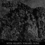 Cover: Mgła - With Hearts Toward None III