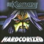 Cover: Rexanthony - Morphinespeed