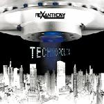 Cover: Rexanthony - Technopolis (Preface & Radio Edit)
