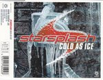 Cover: Starsplash - Cold As Ice (Club Mix)