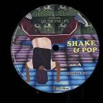 Cover: Green Velvet - Shake And Pop