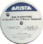 Cover: Gigi D'Agostino - I'll Fly With You (L'Amour Toujours) (Radio Edit)
