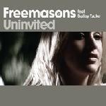 Cover: Freemasons Featuring Bailey Tzuke - Uninvited (Radio Edit)