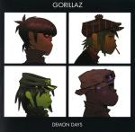 Cover: Gorillaz Ft Shaun Ryder - Dare