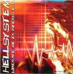 Cover: Hellsystem - Ex Inferis
