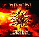Cover: DJ D - Destiny