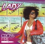 Cover: Crossfire - Lady