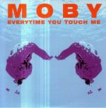 Cover: Moby - Porcelain