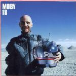 Cover: Moby - In My Heart