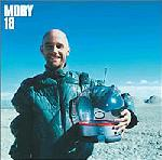 Cover: Moby - The Rafters