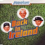 Cover: Scooter - Back In Ireland