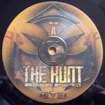 Cover: Ruffian - The Hunt (Official Dominator 2007 Anthem)