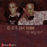 Cover: Javi Boss - No Way Out