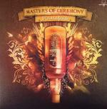 Cover: Masters Of Ceremony - Eat Dizz