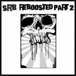 Cover: SRB - Hardcore Heavyweight