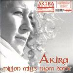 Cover: Akira - Million Miles From Home (DJ Manian vs. Tune Up! Remix)