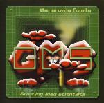 Cover: Growling Mad Scientists - Addiction