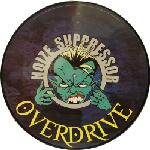 Cover: Noize Suppressor - Overdrive