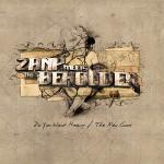 Cover: Zany Meets The Beholder - The New God